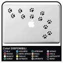 12 feet stickers STICKERS FOR ALL TYPES OF COMPUTER, MacBook, Mac Book, NOTEBOOK PC