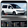 ADHESIVES caddy FORD TRANSIT ST CONNECT VAN GRAPHICS STICKERS DECALS STRIPES LDV-ADHESIVE TRUCK AND VAN