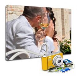 Cuadros personalizados con una foto proporcionada por usted