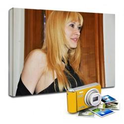Karo personalisiert mit ein foto von dir geliefert