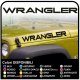 stickers for hood for wrangler jeep us army star with skull renegade jeep star military Willys