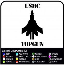 2 Aufkleber renegade aufkleber MILITÄR TOP GUN US ARMY für jeep renegade used für seitenteil hinten