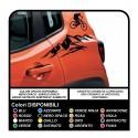 Stickers Stickers for Jeep Renegade mountain bike, door, car door decals