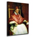 Painting Pope Innocent X - Diego Velázquez - print on canvas with or without frame