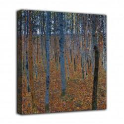 Quadro Faggeto - Gustav Klimt - stampa su tela canvas con o senza telaio