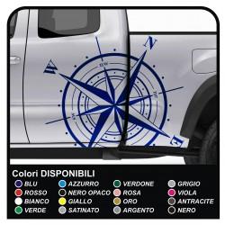 Aufkleber TRANSIT M-SPORT Side Van Grafik Van Aufkleber Streifen Ford Transit Custom Minibus und Wohnmobil