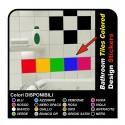 36 adhésifs pour carreaux de 15x15cm Décoration Stickers Carrelage Cuisine et salle de bains