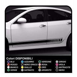 Adhesive strips side-Strips, Adhesive Strips, car tuning
