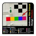 5 adhesives for tiles 20x20 cm Decor Stickers Tiles