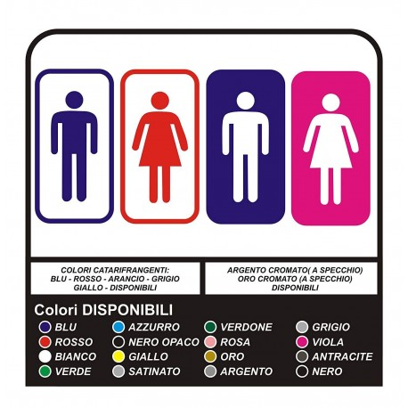 2 Stickers toilet toilet TOILET PROFESSIONAL USE for restaurant, hotel, pub, local BAR, NIGHTCLUB, shop, shopping centre