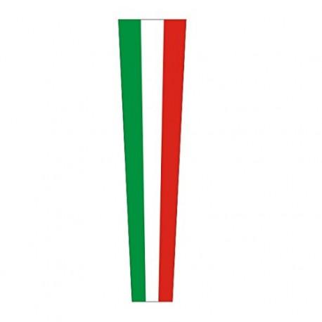 striscia adesiva tricolore per serbatoio e carena di moto DUCATI YAMAHA HONDA SUZUKI APRILIA fasce adesive serbatoio moto tricol
