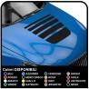 stickers hood bmw M1 M2 M3 M4 M5 M6 X1 X3 X4 X5 X6 120 320 330 mercedes audi S1 S3 S4 S5 S6 RS1 RS2 RS3 RS4 RS5 RS6 A1 A3 A4 A5