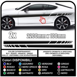 stickers bmw side amg decals mercedes adhesive strips Adhesive strips audi stripes mini cooper Viper, fiat 500, smart