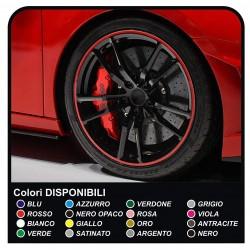 Stickers, CAR RIMS MOTO DUCATI YAMAHA SUZUKI KAWASAKI HONDA BMW mercedes audi volkswagen seat ford peugeot alfa romeo fiat